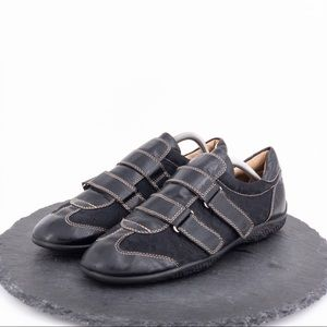 Coach womens Double Strap Shoes Size 11M